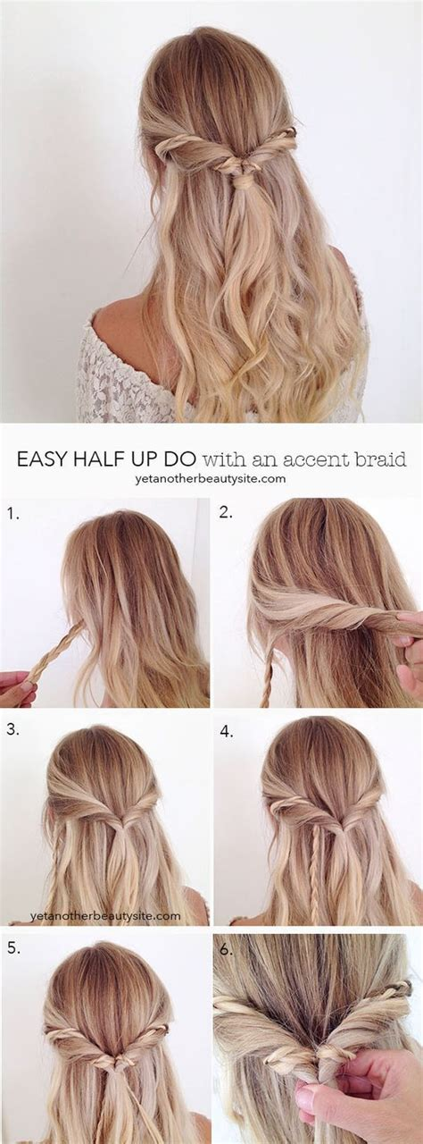 25 best ideas about casual hairstyles on save me formal hair and hair