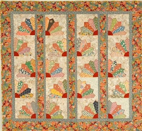Dresden Fan Quilt by 1000 Images About Dresden Plate Blocks On
