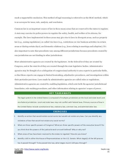 irac method of case study analysis exle mfacourses719