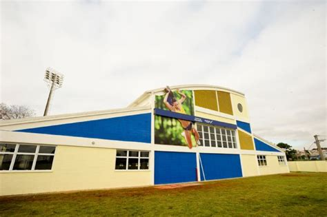 Calendario Bovespa Clube Atletismo Bm Fbovespa Bm Fbovespa Inaugura Ct De