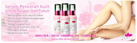 Serum Glutacol agen glutacol dan fair n pink