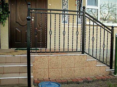 ringhiera per esterni ringhiere per scale terrazzi esterni su misura ravenna