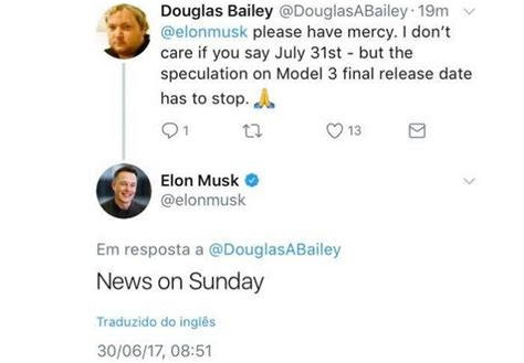 elon musk schedule what tesla model 3 reservation holders expect from its