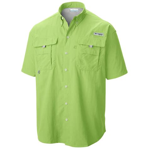 columbia sportswear bahama ii shirt for big