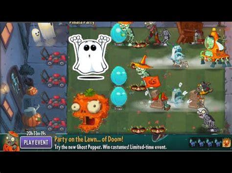 plants vs zombies volume 8 lawn of doom plants vs zombies 2 on the lawn of doom big wave