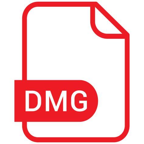 format file dmg eps dmg document file format icon