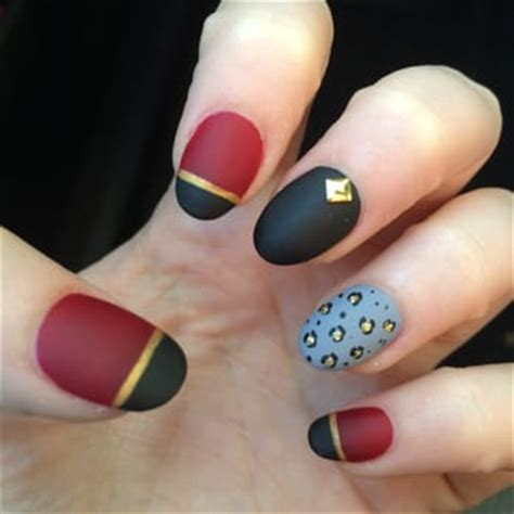8 Sexiest Nail by Sandi Pointe Library Of Collections