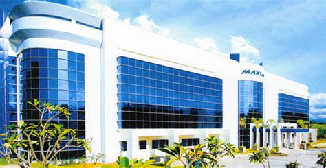 maxim integrated products philippines cavite fodc orient development and construction corporation