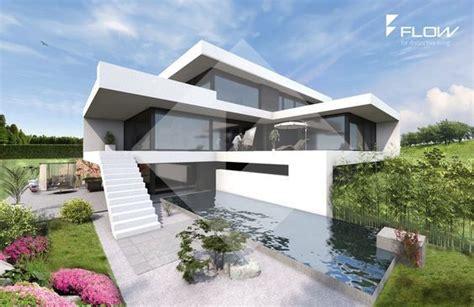 flachdachhaus modern 25 best moderne h 228 user flachdach images on