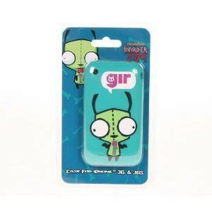 Costa Vida Gift Card Balance - amazon com nickeloden invader zim gir case for iphone 3g 3gs cell phones accessories