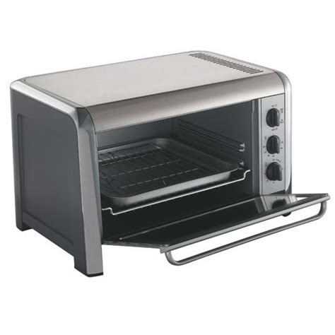 Oster Extra Large Toaster Oven Oster 6078 6 Slice Extra Large Convection Toaster Oven Ebay