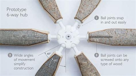 designboom kickstarter 雪室 氷室 のおすすめ画像 391 件 pinterest ジオデシックドーム ドームハウス パオ