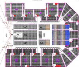Lg Arena Floor Plan by Arena Birmingham Seating Plan Nickybyrne Dot Info