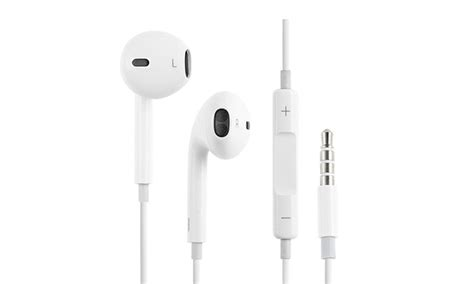 Apple Earpods apple earpods with mic groupon