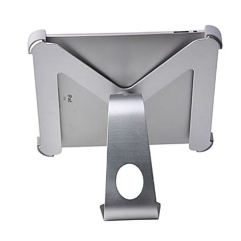 m shape aluminum metal 360 degree rotatable holder stand for alex nld