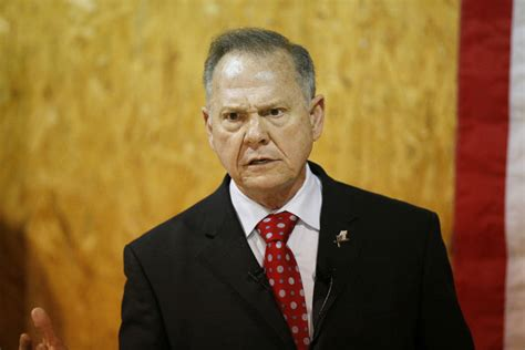 roy moore legal fund loser of the year roy moore is begging for donations