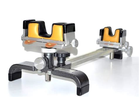 shooting bench rest model 500 rifle rest