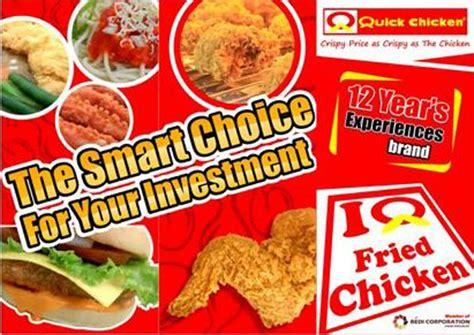 Ebook Pedoman Bisnis Fried Chicken chicken pelopor waralaba fried chicken asli indonesia franchiseglobal