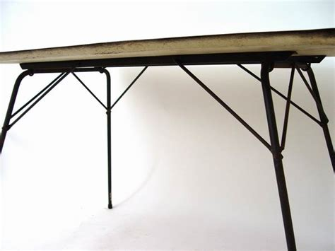 kitchenette tables early italian dining kitchenette table mid century ebay