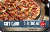 Old Chicago Gift Cards - old chicago gift card balance check the balance of your old chicago gift cards