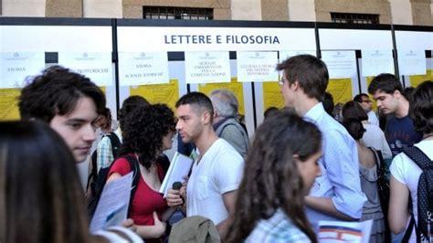 statale lettere statale di studenti di lettere e filosofia contro