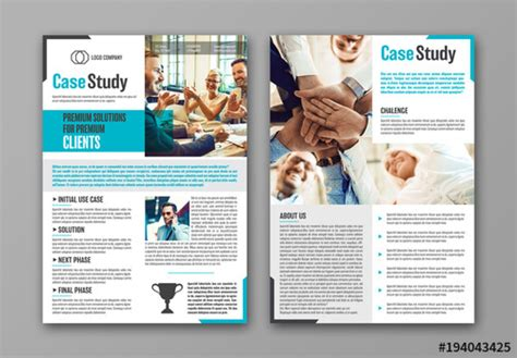 store layout and design case study business case study layout with blue accents 1 comprar