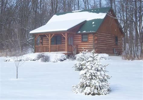 Cabin Getaways by The Cabins At Cabins And Candlelight A Log Cabin