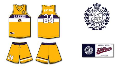 lakers jersey design los angeles lakers she got game