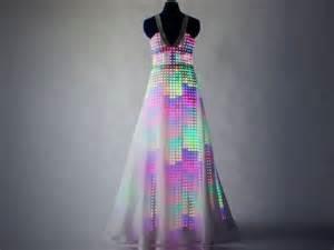 color changing clothes color changing clothing led and light fashion