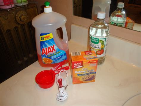 homemade bathroom floor cleaner homemade floor cleaner recipe yours and mine are ours