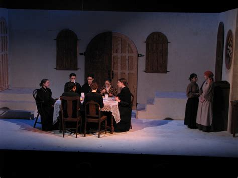 the house of bernarda alba the house of bernarda alba by laura scott at coroflot com