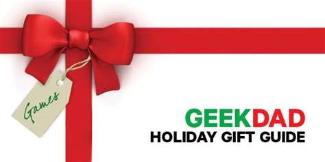 gift guide archives page 3 of 3 geekdad holiday gift guide 3 games wired