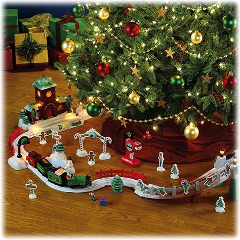 geotrax christmas train set directions lionel train sales nj