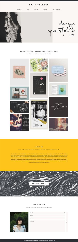 Buy Portfolio Websites For Mba Student by Best 25 Portfolio Site Ideas On Free