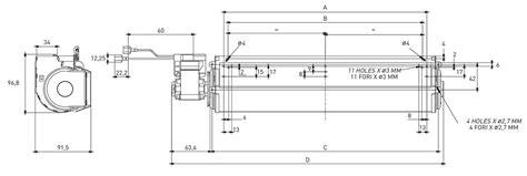 forced air cooling fan ttg240 fan series ttg tecsystem