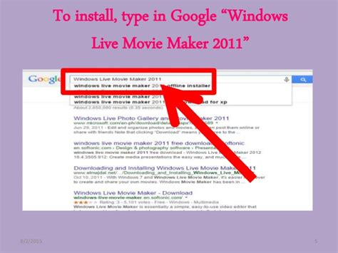 tutorial how to use windows movie maker how to use windows movie maker