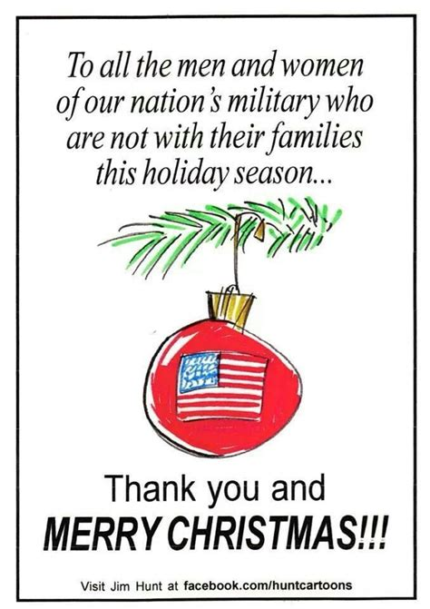 merry christmas support  troops pinterest