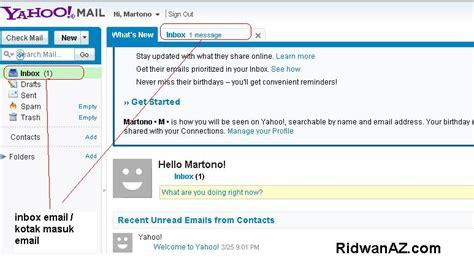 cara membuat email yahoo di pc sw n creative internet cafe cara buat email yahoo