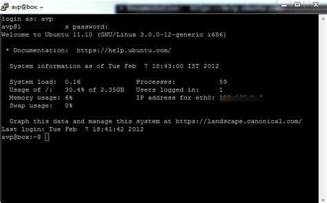 setup ubuntu server ssh how to install ssh server on ubuntu i have a pc