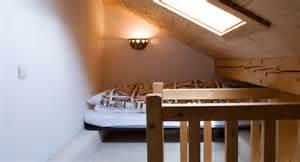 chambre familiale mezzanine 224 l hotel spa la griyotire 224