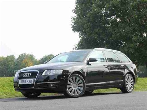 audi 2 0 tdi turbo audi 2008 a6 2 0 tdi turbo diesel 140 ps sat nav bluetooth