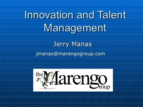 innovation made by talents invensity gmbh innovation and talent management