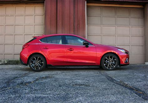 mazda 3 gt horsepower 2016 mazda3 gt review the enthusiasts compact hatchback