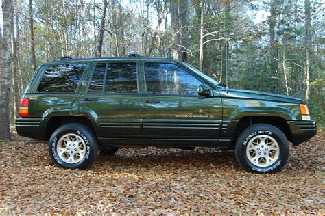 1998 Jeep Grand Recalls Fca Llc Working On Meeting Recall Requirements