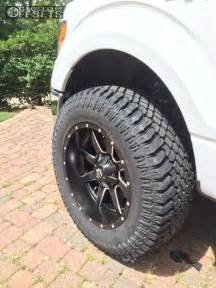 Trail Blade Xt Tires Review 2011 Ford F 150 Fuel Maverick Country Leveling Kit