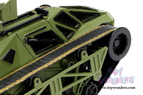 Fast Furious 8 Ripsaw 1 24 Scale Diecast Opening Features By toys fast furious ripsaw quot fast furious quot f8 98946 1 24 scale diecast model car