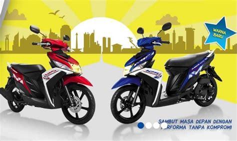 V Belt Only Mio Mio Soul Fino Dari Federal Astra Otoparts 5 motor matic yamaha blue mei 2018 otomaniac