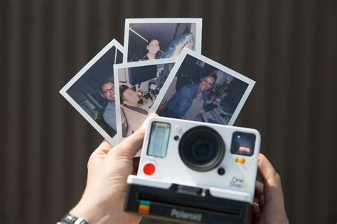 polaroid one instant polaroid onestep 2 review bringing back real polaroids