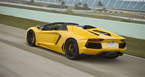 difference between lamborghini aventador coupe and roadster lamborghini aventador lp700 4 roadster review photos caradvice