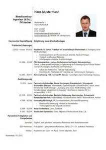 Curriculum Vitae Template Latex by Eu Cv Lebenslauf